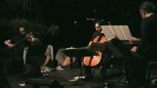 "Astor Piazzolla "" Meditango "" Astor Trio"