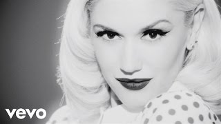 gwen stefani hollaback