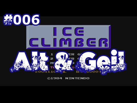Alt & Geil am Montag - #006 Let