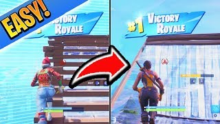 BEST Tips to get a WINSTREAK in Season 7! How to win Fortnite on Console! (Ps4/Xbox Fortnite Tips)