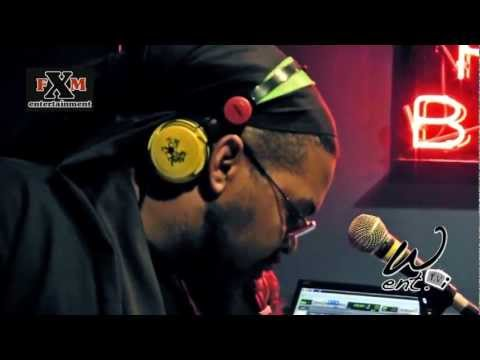 FMX Entertainment - The Feel Mason Live Show EP7 ft. Wayneo, and Twon J Only On W.A.S.T.E TV