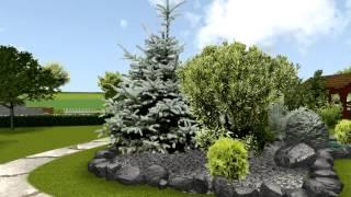 Проект ландшафтного озеленения 2(, 2016-07-01T03:48:19.000Z)