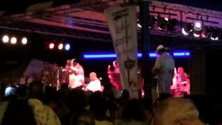 B.B. King Live in Indianola, Mississippi (2014)