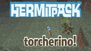 The torcherino, the fastest tick rate in the west! — Hermitpack