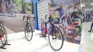 2019 Unibike Expo 2019 Bisiklet Furarı