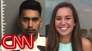 Man charged, leads police to body of Mollie Tibbetts