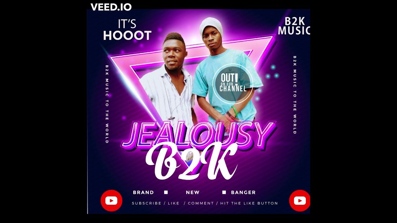 DOWNLOAD B2K – Jealousy [Official Music Audio] BiTuk ke Mp3 song