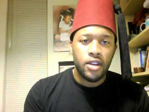 What is the International Asiatic Moorish Hip Hop Temple about?