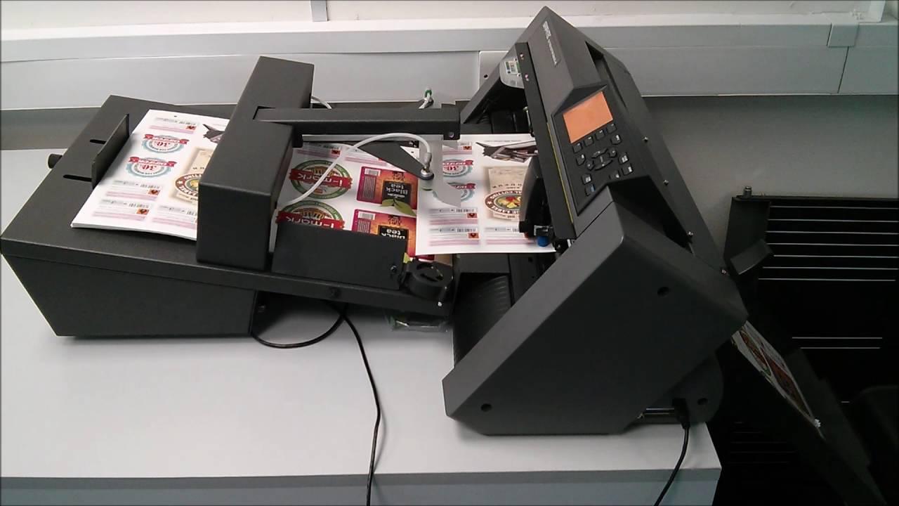 The i-Mark sheet feeding label system with Graphtec CE6000-40 - YouTube da4bbc1fb7