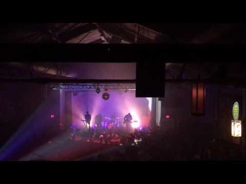 Tycho - Receiver (debut) - May 26th, 2016 - Portland
