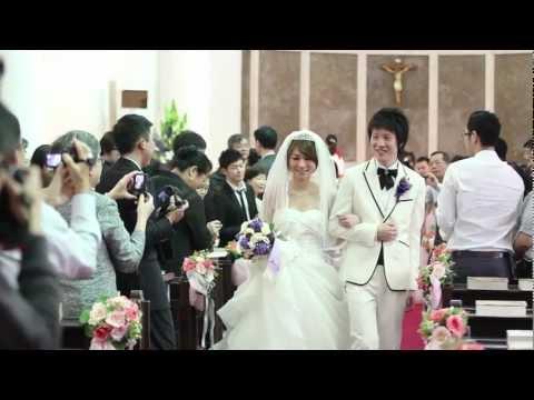 Jenny n Mizuo wedding sde