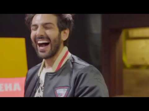Crushing On Kartik Aaryan   No Filter Neha Season 3