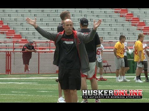 HOL HD: Nebraska Skills Camp Sights & Sounds