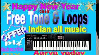 Roland xps 10 free Indian loops & tone 2019