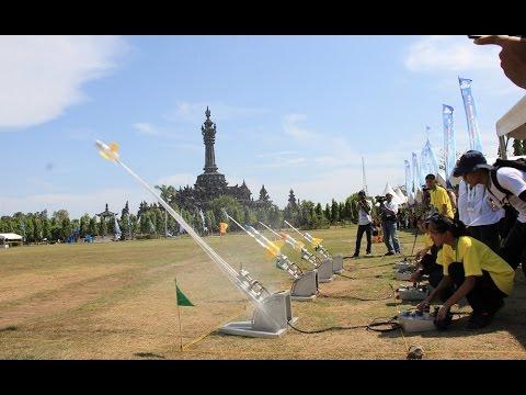 MNC TV - Kompetisi Roket Air se Asia Pasifik Digelar di Bali