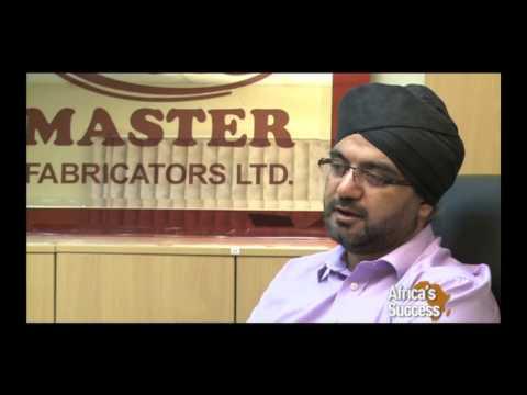 Dharminder Singh   Master Fabricators