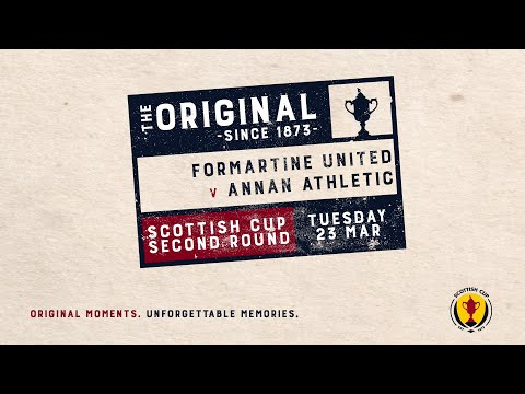 Formartine Utd Annan Athletic Goals And Highlights
