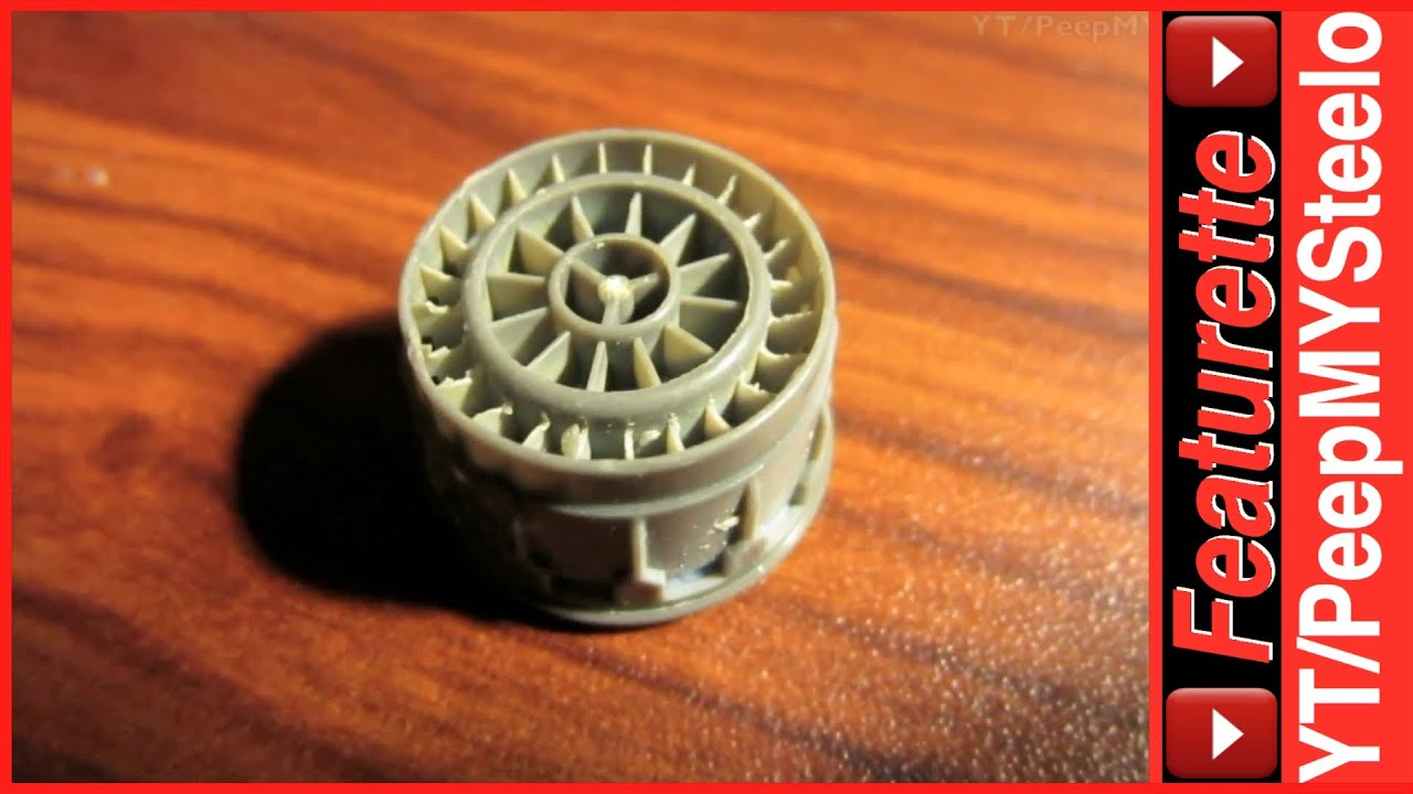 Faucet Aerator Replacement For Kitchen & Bathroom Sink Assembly ...