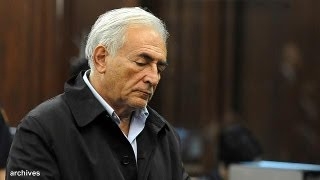 Former-IMF head Dominique Strauss-Kahn faces pimping charges