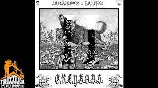 $UICIDEBOY$ x RAMIREZ - Sarcophagus III [Thizzler.com]
