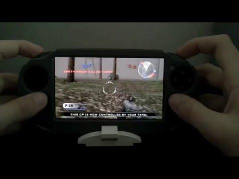 Star Wars Battlefront 2 PS Vita