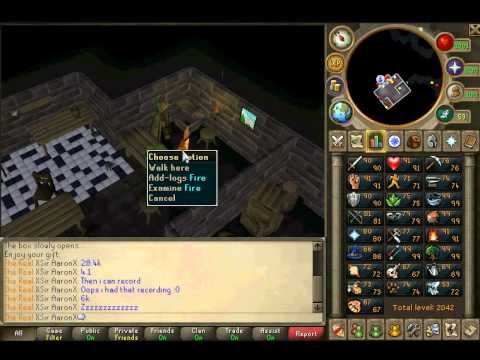 92 Firemaking Road To 99