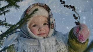 Этот мир придуман не нами (зима) Игра на гармони. Гармонист Алексей ЛеонЕнков