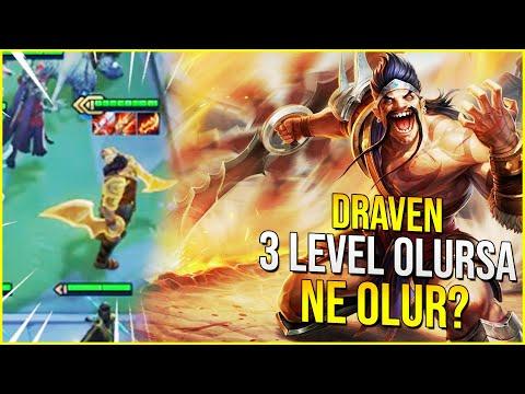 TS:DRAVEN 3 LEDİK BU NASIL ŞANSTIR BÖYLE !! RAKİPLER ÇILDIRDI !! Apophis
