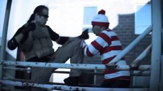 Where's Waldo  aka Where's Wally    Trailer