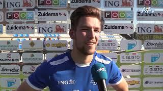 Hoogeveen TV   reactie Twan Berends 22 09 2019