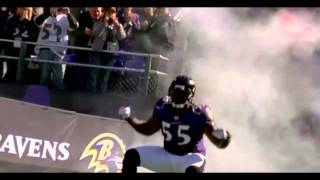 Baltimore Ravens 2013 Playoff Video