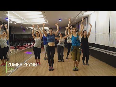 Zumba Zeynep - Lariss - Dale Papi
