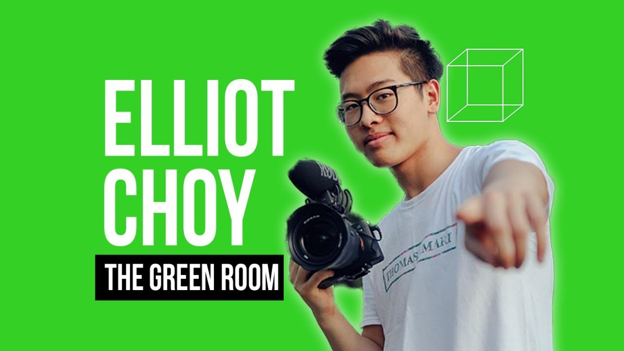 How Elliot Choy Creates Viral Youtube Videos The Green Room Youtube Medias and tweets on elliot_choy ( elliot choy ) ' s twitter profile. how elliot choy creates viral youtube videos the green room