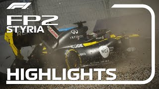 Baixar 2020 Styrian Grand Prix: FP2 Highlights