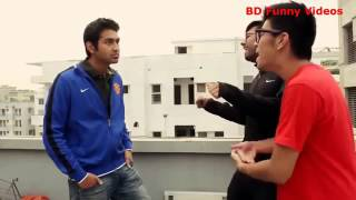 salman muqtadir new year videos 2017 bangla super funny video by salman new