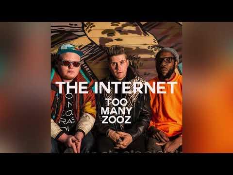 Too Many Zooz - D.N. (Audio) | The Internet