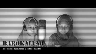 Cover barokallah versi bahasa indonesia mantab..!! | HaneefLa