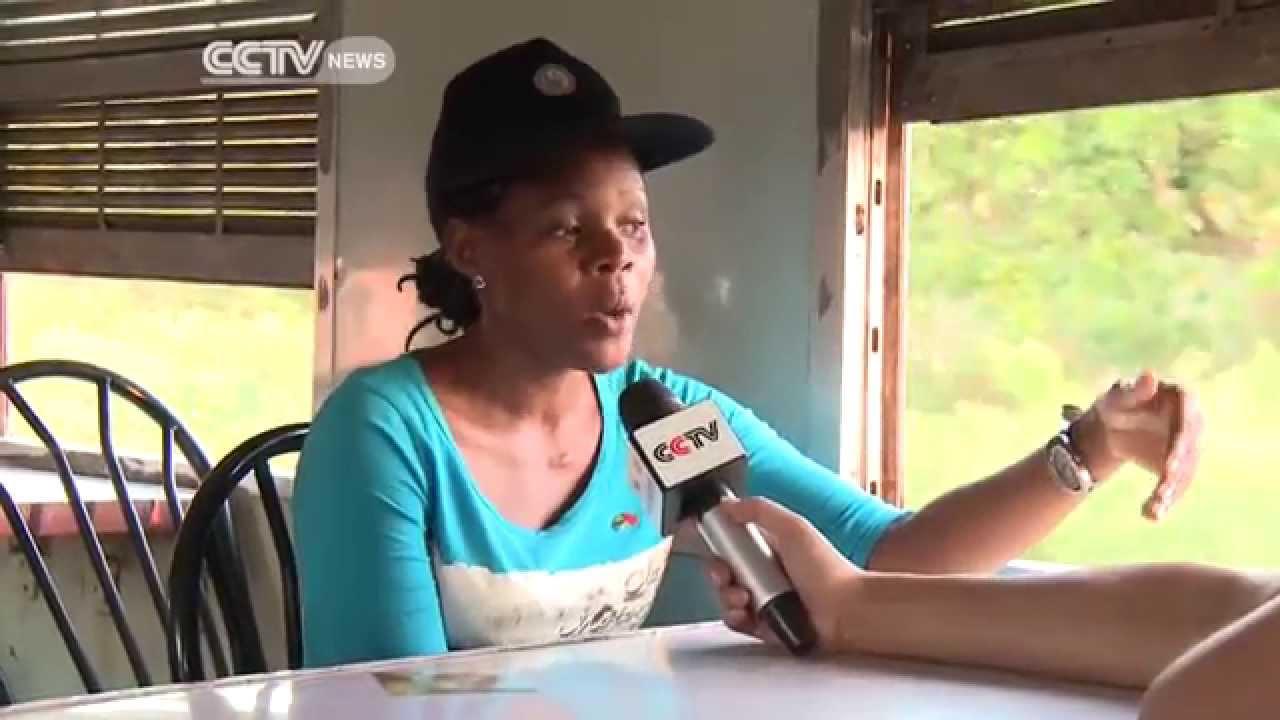 """Tanzania and China railway, """"Tazara Railway"""" History Retraced"""