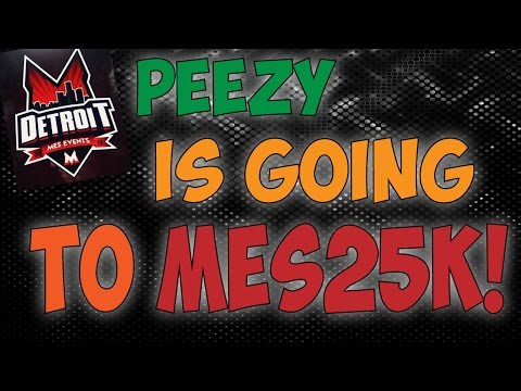 CLUTCH Domination on Parliament; Peezy's going to Michigan eSports 25k!