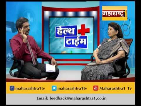 Health Time : Shobha Nerlikar (Alcohol addiction)