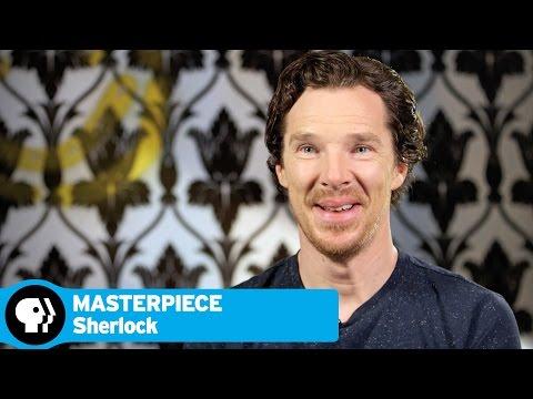 SHERLOCK on MASTERPIECE | Season 4: John and Sherlock's Friendship | PBS