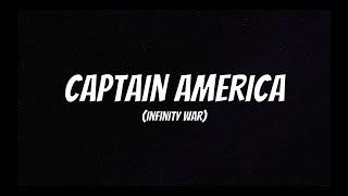 Presenting: Captain America (Infinity War)
