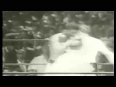 Ingemar Johansson Knockouts