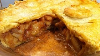 How To Make A Delicious Homemade Apple Pie