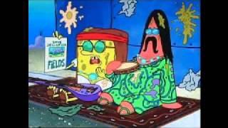 spongebob and the bikini bottom beats