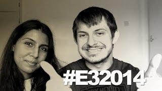 Jamie's Pick Of E3 2014 Thumbnail