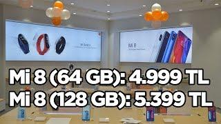 Xiaomi Mi Store fiyatlarını nasıl bulduk?