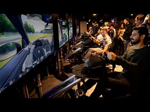'Biggest Esports Complex In Canada' Opens In Montreal