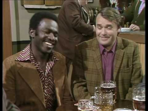 Love Thy Neighbour 3 Duel At Dawn Broadcast 16 January 1975