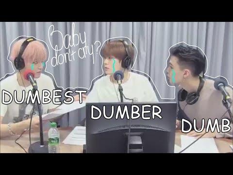 shit jaehyun and johnny do at sbs (ft taeyong)